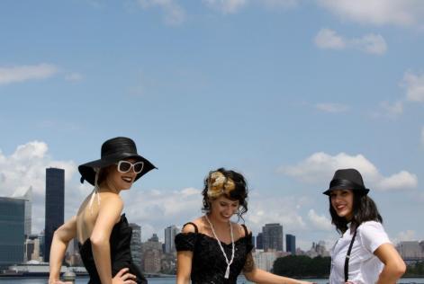 Christine, Jana and Jess image.