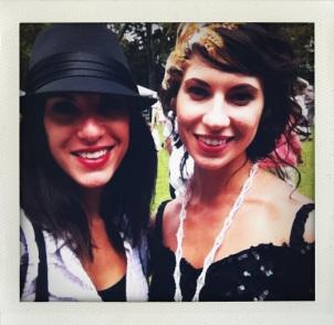 Jess and I image